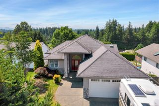 Photo 2: 260 Stratford Dr in : CR Campbell River Central House for sale (Campbell River)  : MLS®# 880110