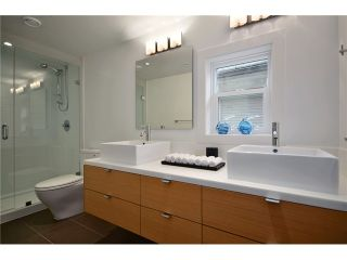 "Photo 9: 1556 COMOX Street in Vancouver: West End VW Townhouse for sale in ""C & C"" (Vancouver West)  : MLS®# V930996"