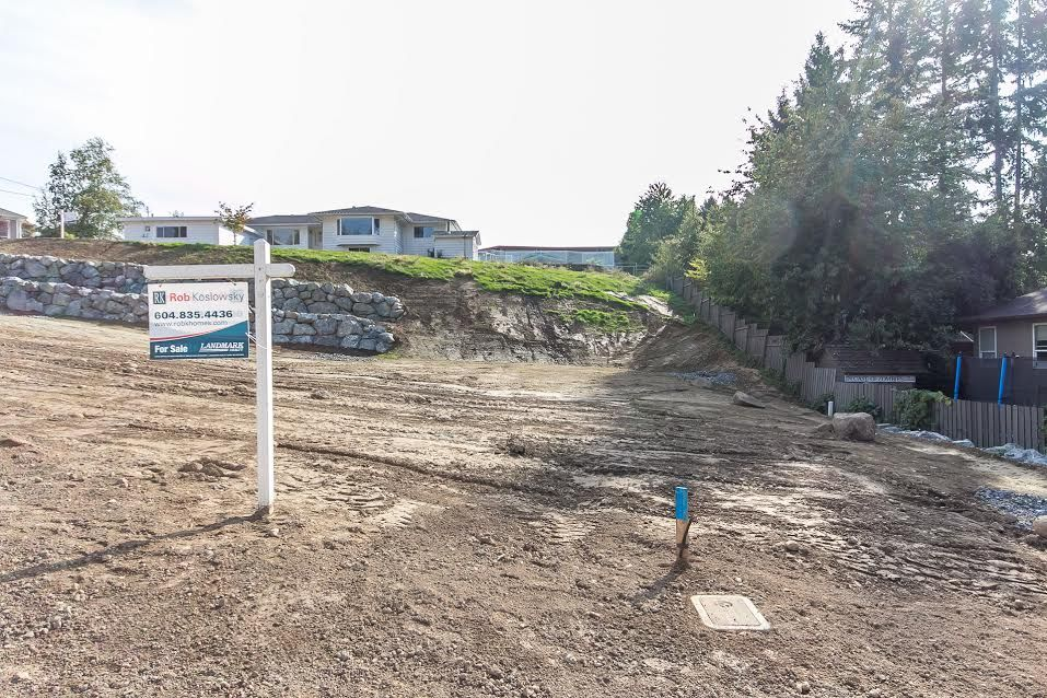 Main Photo: Lot 1 34840 Orchard Drive in Abbotsford: Abbotsford East Land for sale