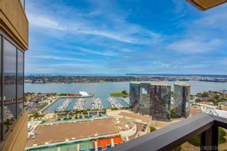 Photo 16: DOWNTOWN Condo for rent : 2 bedrooms : 200 Harbor Dr #3602 in San Diego