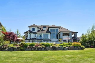 """Photo 2: 19847 3 Avenue in Langley: Campbell Valley House for sale in """"HIGH POINT"""" : MLS®# R2484133"""