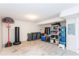 """Photo 35: 46 19097 64 Avenue in Surrey: Cloverdale BC Townhouse for sale in """"The Heights"""" (Cloverdale)  : MLS®# R2601092"""