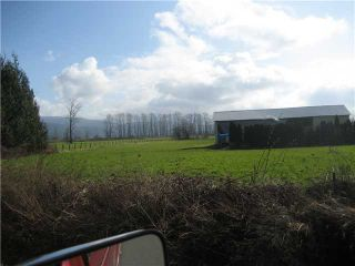 Photo 5: # LT B SHARPE RD in Pitt Meadows: West Meadows Land for sale : MLS®# V905845