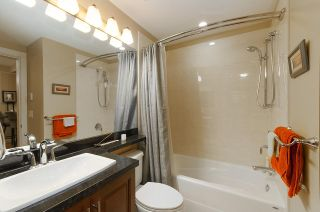 """Photo 12: 124 8288 207A Street in Langley: Willoughby Heights Condo for sale in """"Yorkson Creek Walnut Ridge II"""" : MLS®# R2135394"""