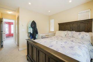 Photo 12: 55 22000 SHARPE Avenue in Richmond: Hamilton RI Townhouse for sale : MLS®# R2572983