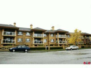 Photo 1: 210 15155 22ND Avenue in Surrey: Sunnyside Park Surrey Condo for sale (South Surrey White Rock)  : MLS®# F1013049