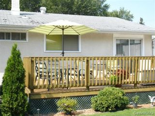 Photo 4: 3615 KING Street in Regina: Single Family Dwelling for sale (Regina Area 05)  : MLS®# 576327