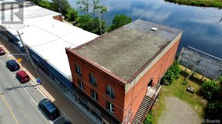Photo 10: 198 + 200 Milltown Boulevard in St. Stephen: Other for sale : MLS®# NB060995