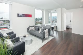 Photo 3: 501 2508 WATSON Street in Vancouver: Mount Pleasant VE Condo for sale (Vancouver East)  : MLS®# R2395213