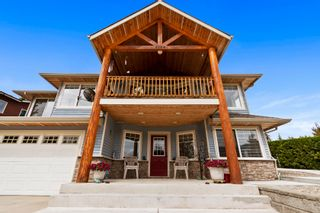 Photo 5: 2384 Mount Tuam Crescent in Blind Bay: Cedar Heights House for sale : MLS®# 10163230