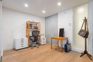 Photo 12: 307 1477 W PENDER Street in Vancouver: Coal Harbour Office for sale (Vancouver West)  : MLS®# C8038924