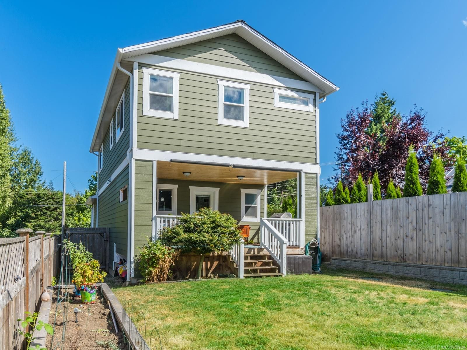 Main Photo: 3868 Royston Rd in Royston: CV Courtenay South House for sale (Comox Valley)  : MLS®# 882628