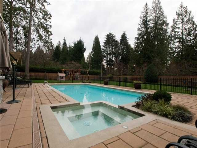 """Photo 10: Photos: 2025 GISBY ST in West Vancouver: Altamont House for sale in """"ALTAMONT"""" : MLS®# V925883"""