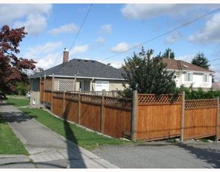 Photo 10: 98 W 37TH Avenue in Vancouver: Cambie House for sale (Vancouver West)  : MLS®# V812184