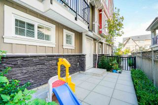 "Photo 40: 7 9000 GENERAL CURRIE Road in Richmond: McLennan North Townhouse for sale in ""WINSTON GARDENS"" : MLS®# R2512130"