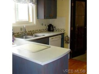 Photo 6: 2809 Sooke Rd in VICTORIA: La Walfred House for sale (Langford)  : MLS®# 518312