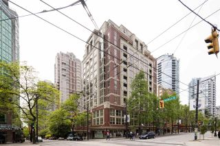 """Photo 7: 1207 819 HAMILTON Street in Vancouver: Downtown VW Condo for sale in """"819"""" (Vancouver West)  : MLS®# R2587770"""