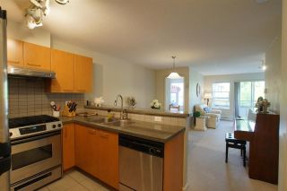 """Photo 9: 220 9200 FERNDALE Road in Richmond: McLennan North Condo for sale in """"KENSINGTON COURT"""" : MLS®# R2579193"""