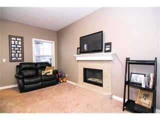 Photo 5: 1224 KINGS HEIGHTS Road SE: Airdrie House for sale : MLS®# C4095701