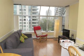 Photo 3: 808 1330 BURRARD STREET in Vancouver: Downtown VW Condo for sale (Vancouver West)  : MLS®# R2258563