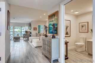 Photo 1: POINT LOMA Condo for sale : 3 bedrooms : 3025 Byron St #307 in San Diego