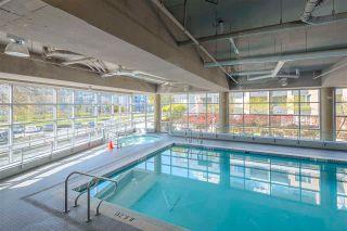 """Photo 20: 621 5311 CEDARBRIDGE Way in Richmond: Brighouse Condo for sale in """"RIVA 2"""" : MLS®# R2568471"""