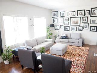 Photo 2: 51 Poplar Point: Single Family Detached for sale (South Winnipeg)  : MLS®# 1608441