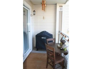 """Photo 10: # 410 3625 WINDCREST DR in North Vancouver: Roche Point Condo for sale in """"WINDSONG 111 @ RAVEN WOODS"""" : MLS®# V930131"""