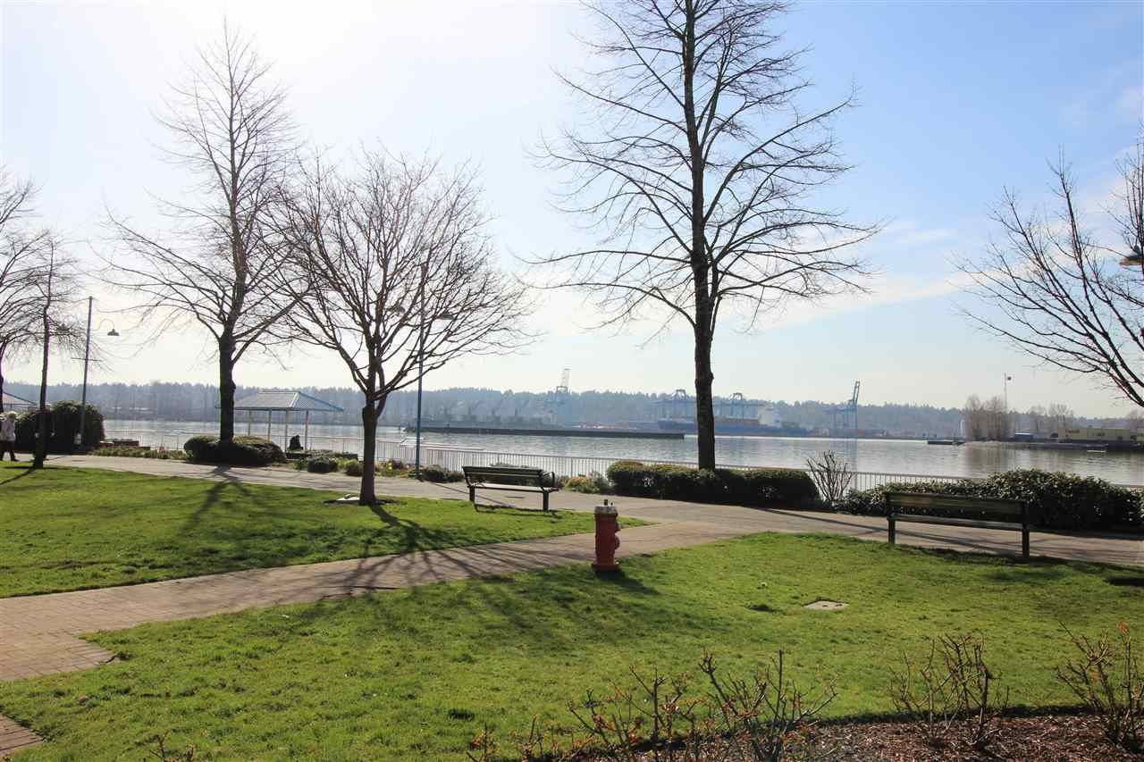 """Photo 30: Photos: 118 1150 QUAYSIDE Drive in New Westminster: Quay Condo for sale in """"WESTPORT"""" : MLS®# R2559746"""