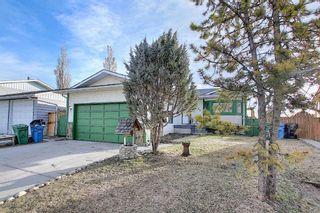 Main Photo: 44 Huntstrom Road NE in Calgary: Huntington Hills Detached for sale : MLS®# A1092882
