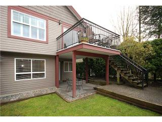 Photo 10: 720 1ST Street in New Westminster: GlenBrooke North House for sale : MLS®# V884514