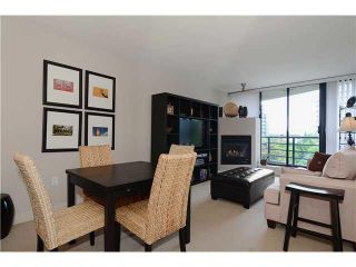"Photo 3: 406 124 W 1ST Street in North Vancouver: Lower Lonsdale Condo for sale in ""THE Q"" : MLS®# V1103979"