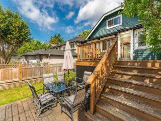 Photo 36: 1606 E 10TH Avenue in Vancouver: Grandview Woodland House for sale (Vancouver East)  : MLS®# R2579032