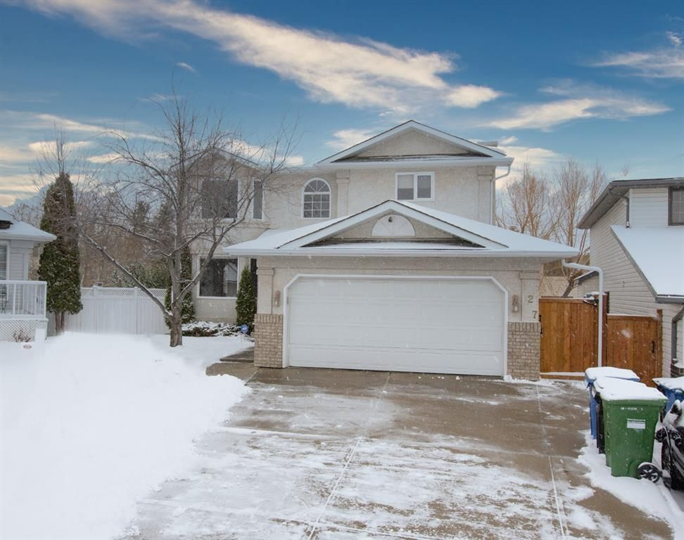 Main Photo: 127 Sandalwood Place NW in Calgary: Sandstone Valley Detached for sale : MLS®# A1048692