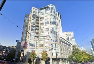 "Photo 40: 1503 283 DAVIE Street in Vancouver: Yaletown Condo for sale in ""Pacific Plaza"" (Vancouver West)  : MLS®# R2542076"