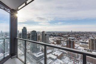 Photo 28: 3210 10360 102 Street in Edmonton: Zone 12 Condo for sale : MLS®# E4226269