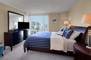 """Photo 21: 902 1020 HARWOOD Street in Vancouver: West End VW Condo for sale in """"Crystallis"""" (Vancouver West)  : MLS®# R2602760"""