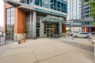Photo 2: 1408 225 11 Avenue SE in Calgary: Beltline Apartment for sale : MLS®# A1154189