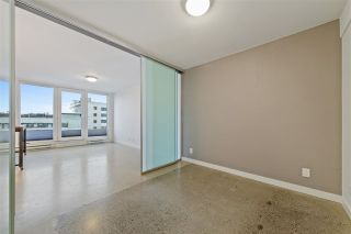 """Photo 5: 905 150 E CORDOVA Street in Vancouver: Downtown VE Condo for sale in """"Ingastown"""" (Vancouver East)  : MLS®# R2424973"""