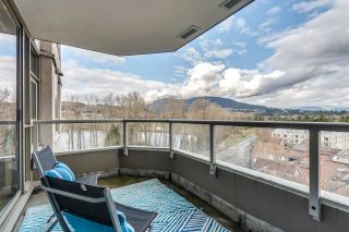"""Photo 23: 1006 3070 GUILDFORD Way in Coquitlam: North Coquitlam Condo for sale in """"LAKESIDE TERRACE"""" : MLS®# R2544997"""