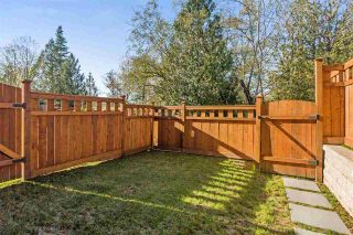"""Photo 3: 112 11305 240 Street in Maple Ridge: Cottonwood MR Townhouse for sale in """"MAPLE HEIGHTS"""" : MLS®# R2220533"""