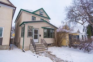 Photo 1: 59 Matheson Avenue in Winnipeg: Scotia Heights House for sale (4D)  : MLS®# 202028157