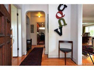 Photo 4: 543 Monterey Avenue in VICTORIA: OB South Oak Bay Residential for sale (Oak Bay)  : MLS®# 338953