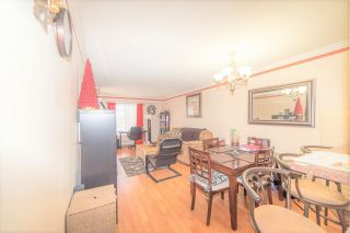 Photo 4: 209 436 SEVENTH Street in New Westminster: Uptown NW Condo for sale : MLS®# R2161233