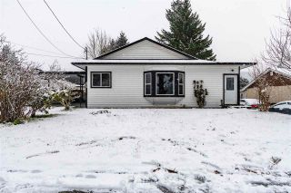 Photo 29: 439 5TH Avenue in Hope: Hope Center House for sale : MLS®# R2532118