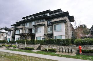 "Photo 10: 502 7478 BYRNEPARK Walk in Burnaby: South Slope Condo for sale in ""GREEN"" (Burnaby South)  : MLS®# R2021457"