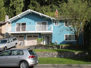 Photo 1: 2026 RIVERGROVE Place in North Vancouver: Seymour House for sale : MLS®# V1119917