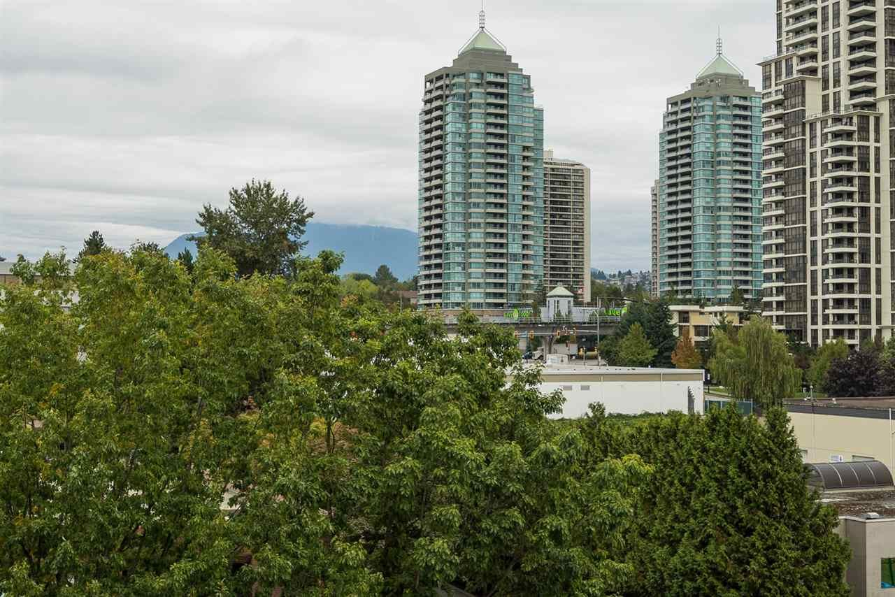 """Photo 19: Photos: 603 4250 DAWSON Street in Burnaby: Brentwood Park Condo for sale in """"OMA 2"""" (Burnaby North)  : MLS®# R2212990"""