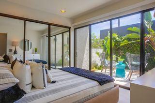 Photo 16: LA JOLLA Townhouse for rent : 3 bedrooms : 7955 Prospect Place #B