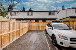Photo 34: 51 630 Sabrina Road SW in Calgary: Southwood Row/Townhouse for sale : MLS®# A1154291